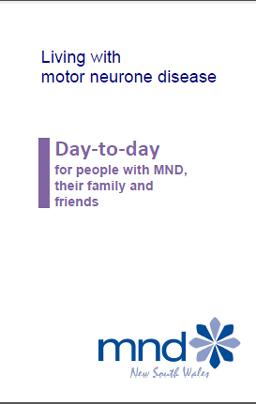 Motor neurone disease association of nsw mnd nsw for Motor neurone disease support